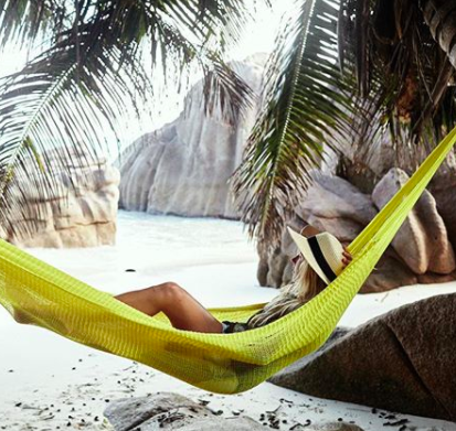 Yellow Leaf Hammocks  | California   Aiding communities to break the cycle of poverty in Thailand.