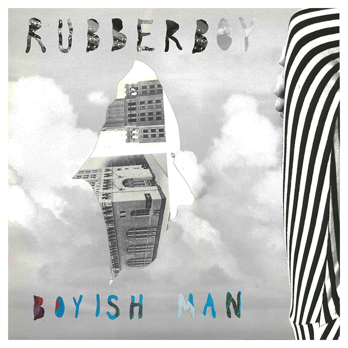 Rubber Boy - Boyish Man