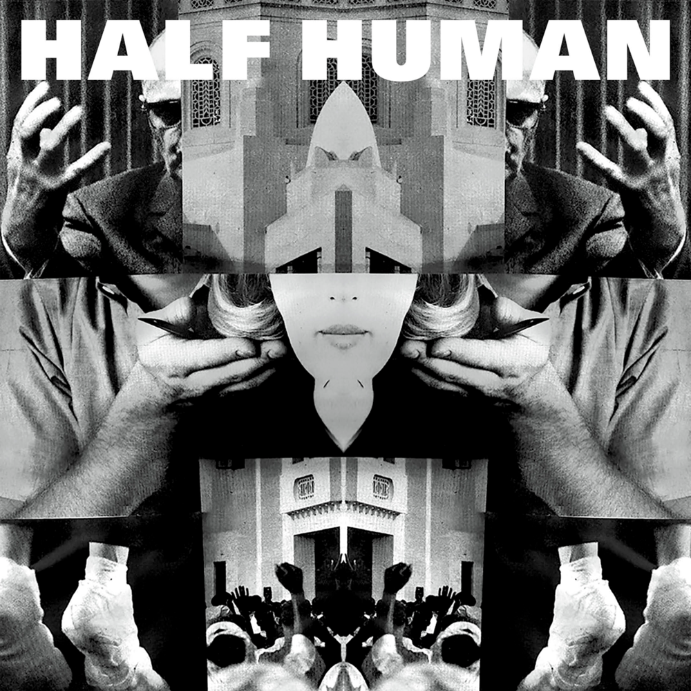 Half Human - Leave Behind