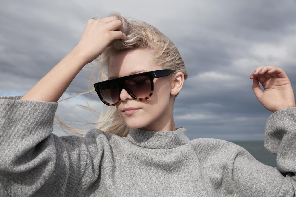 Stylesnooperdan Celine Shadow sunglasses