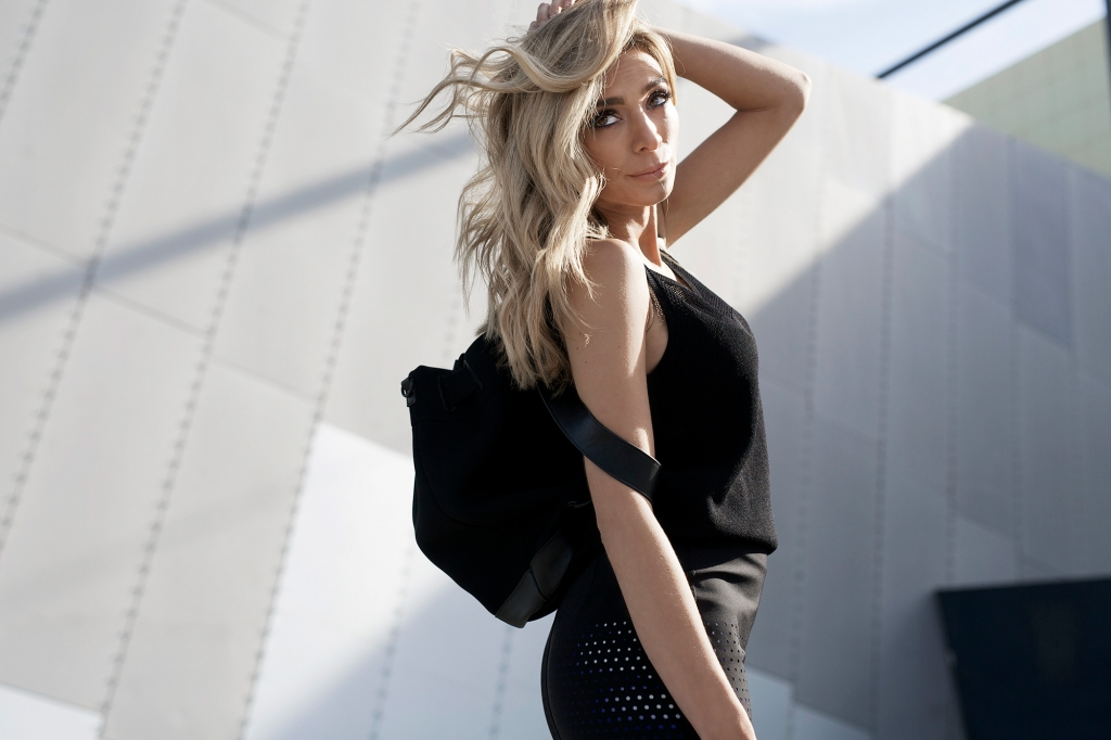 Stylesnooperdan Nadia Bartel Dion Lee X Target