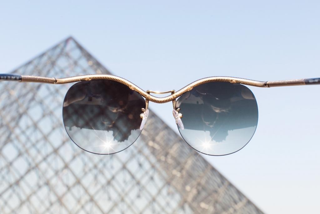 Paris in Four months Stylesnooperdan