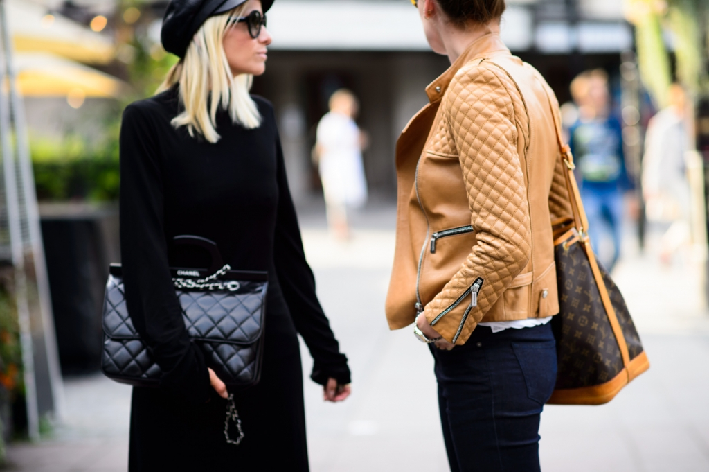 Stockholm Street Style 2015