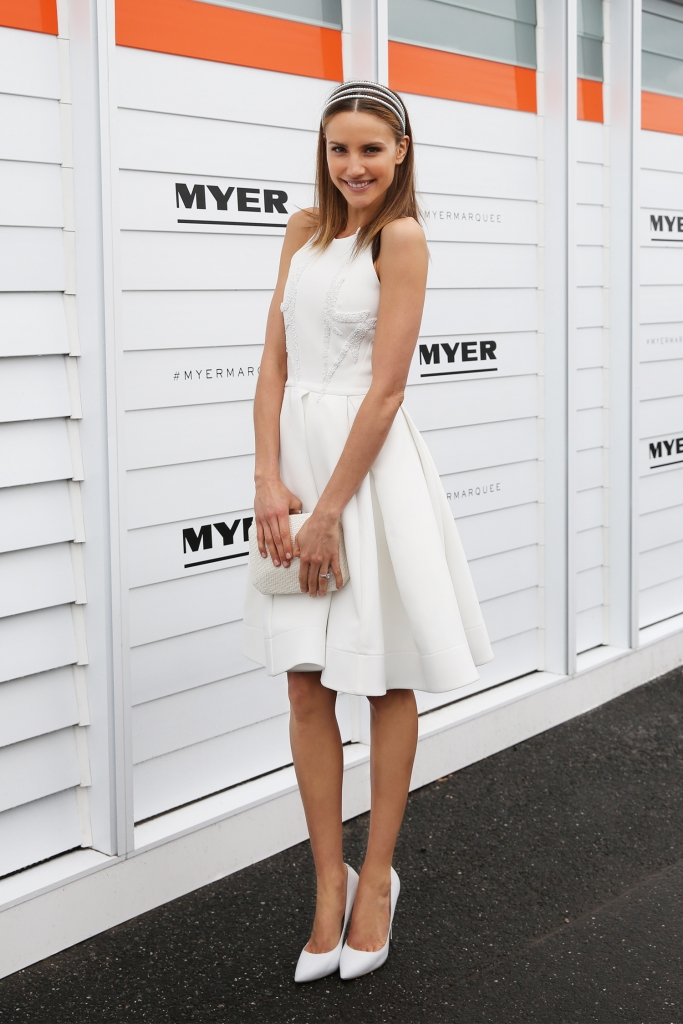 Myer-Rachael-Finch-derby-day-2015