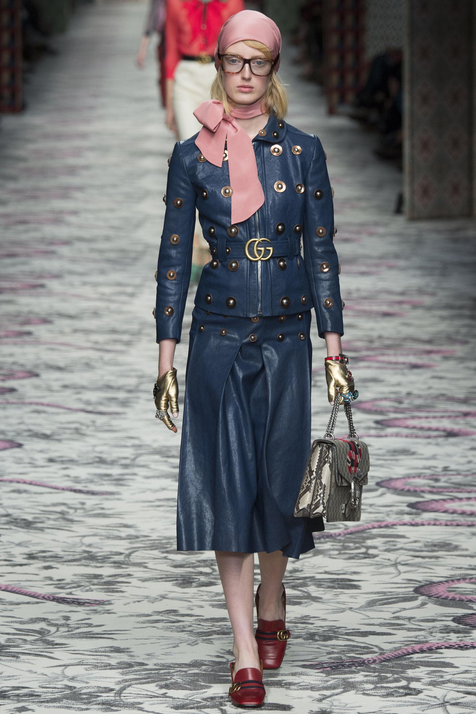 Gucci Alessandro Michele Stylesnooperdan