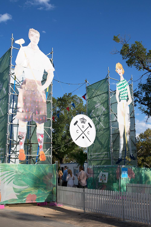 Royal Croquet Club Melbourne stylesnooperdan