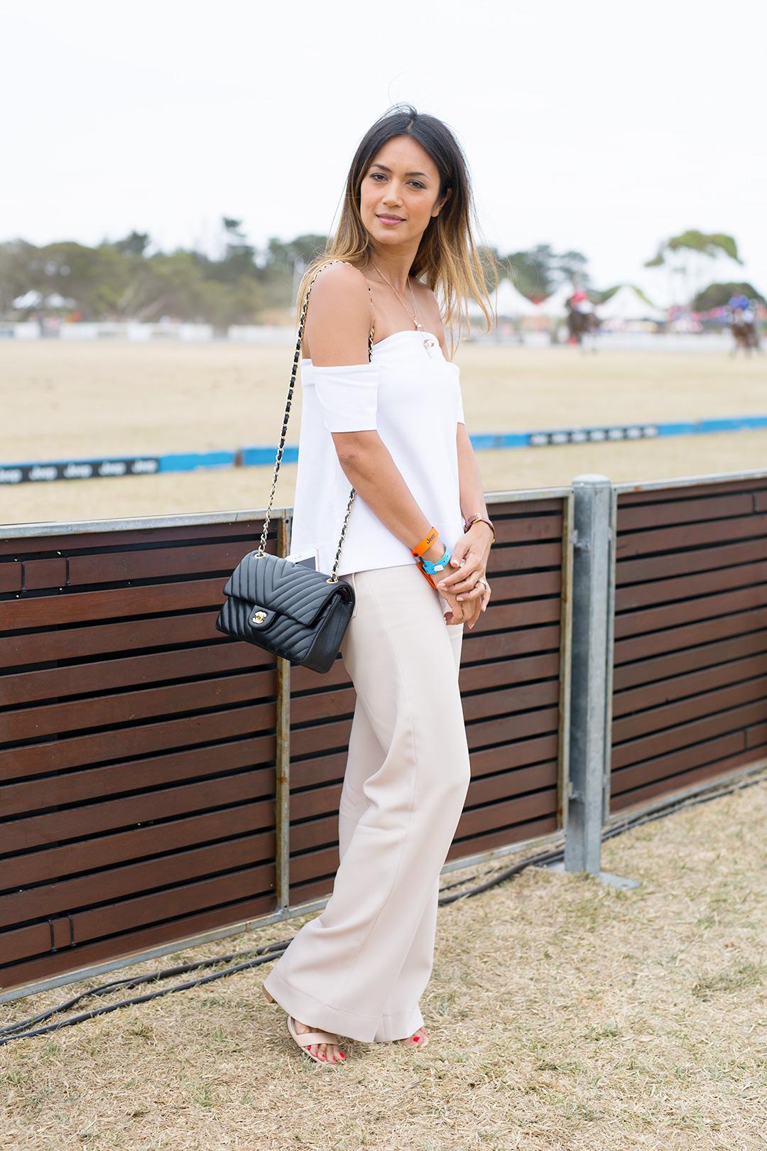 2016 Portsea Polo fashion stylesnooperdan