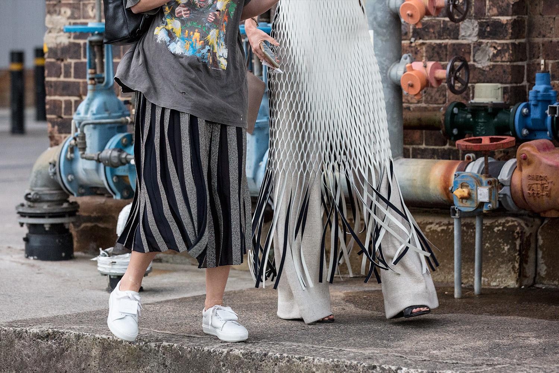 MBFWA Resort 17 Streetstyle stylesnooperdan