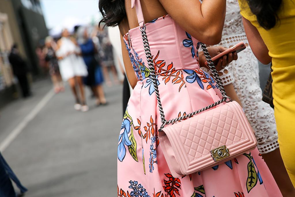 Spring Racing Carnival Streetstyle Fashion Stylesnooperdan