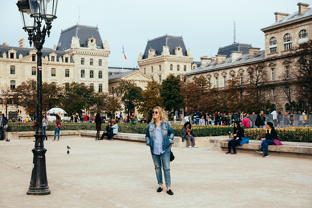 Stylesnooperdan Paris