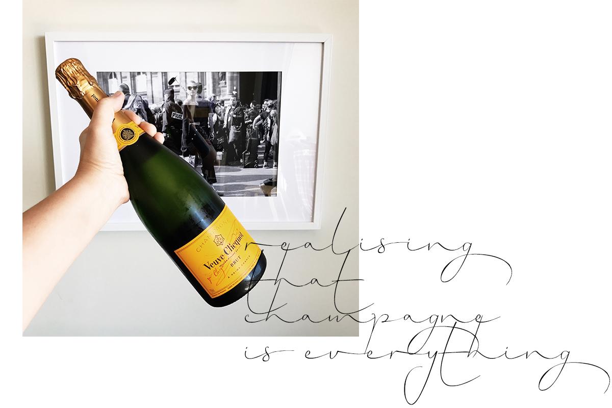 Stylesnooperdan champagne new years eve 2016