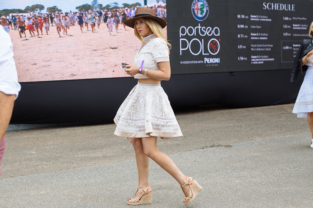 Portsea Polo Stylesnooperdan 2017