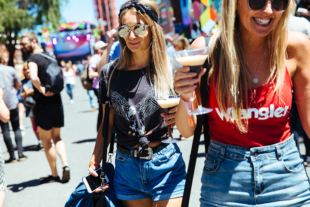 Sugar Mountain Festival 2017 Stylesnooperdan