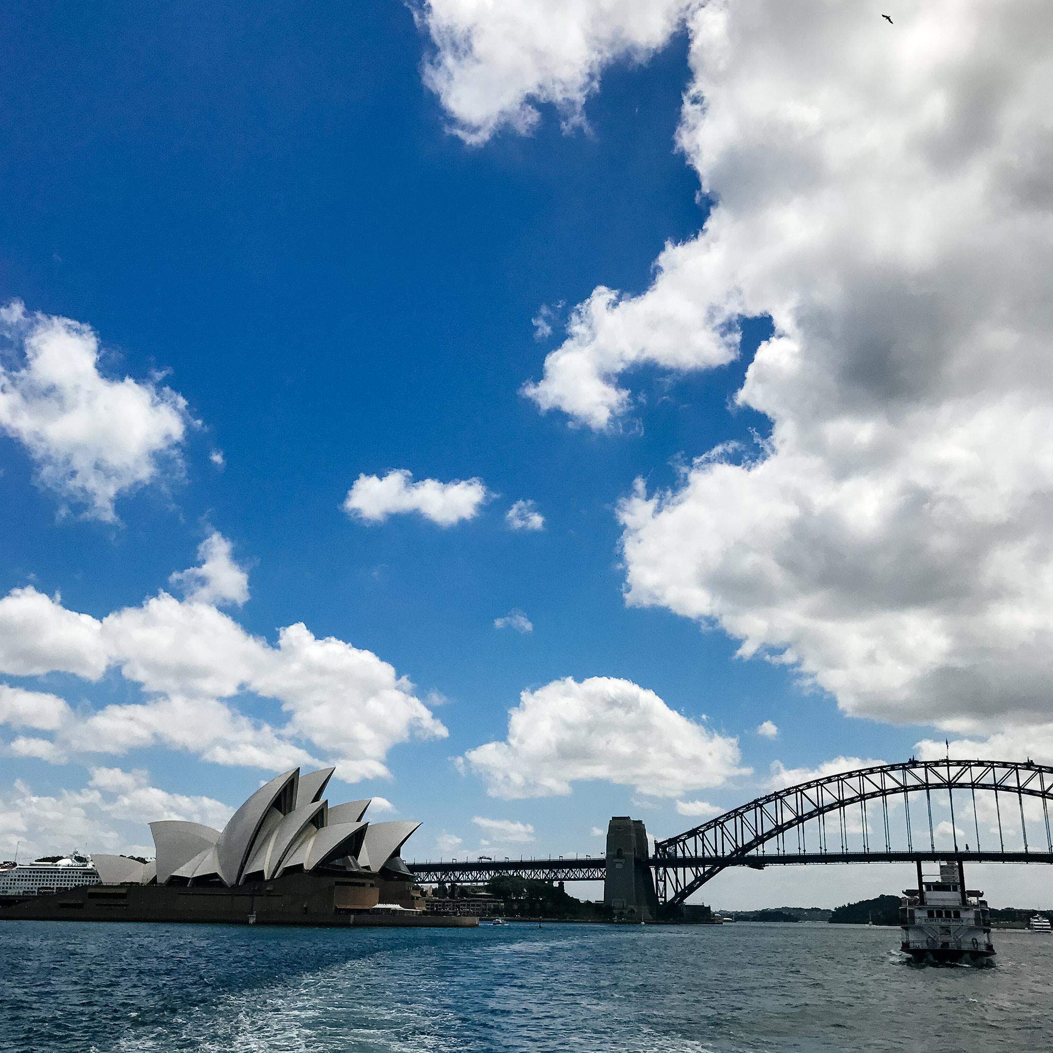 Sydney Australia Stylesnooperdan