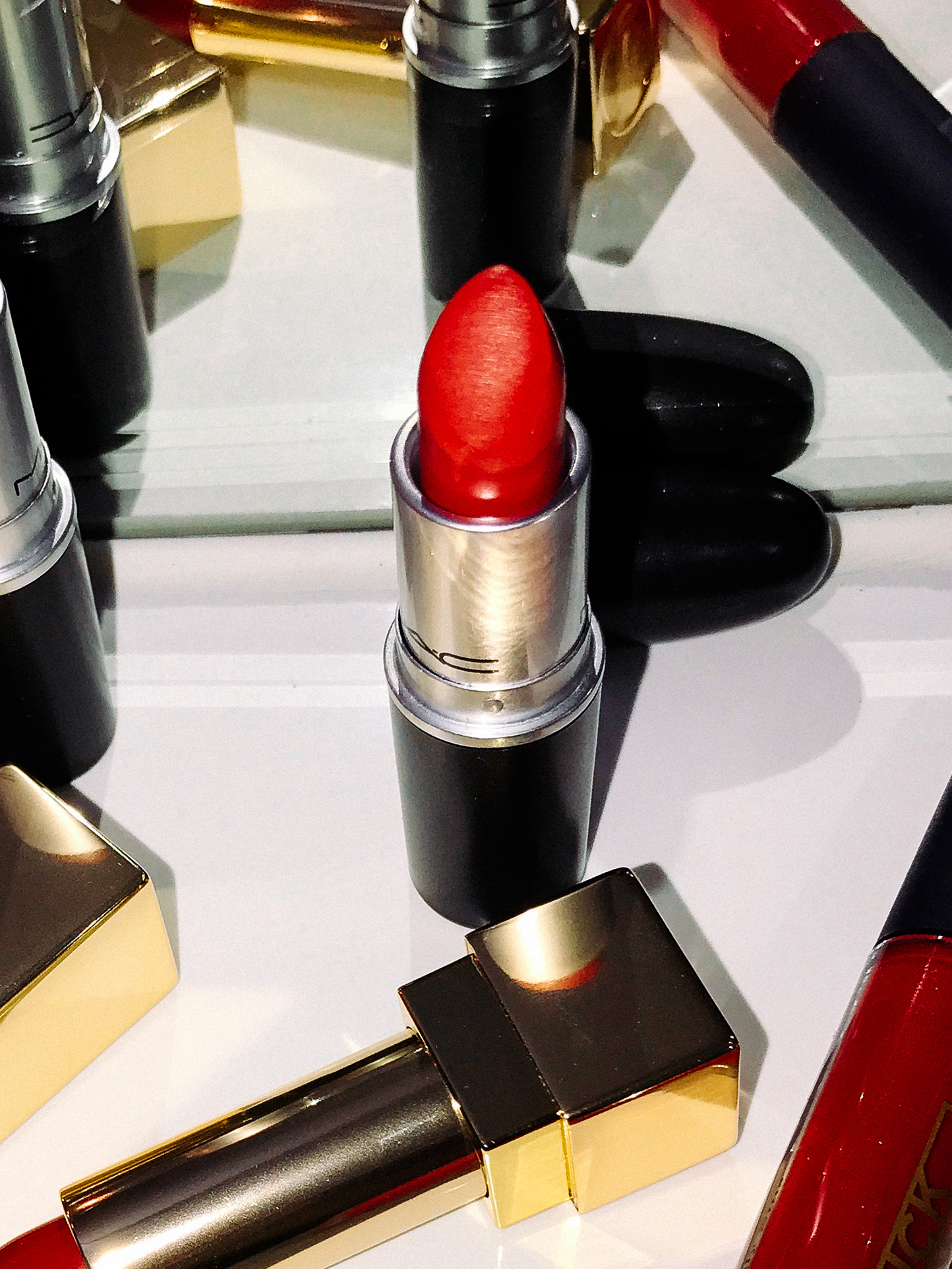 Stylesnooperdan best red lipsticks