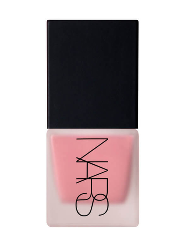 NARS Liquid Orgasm blush