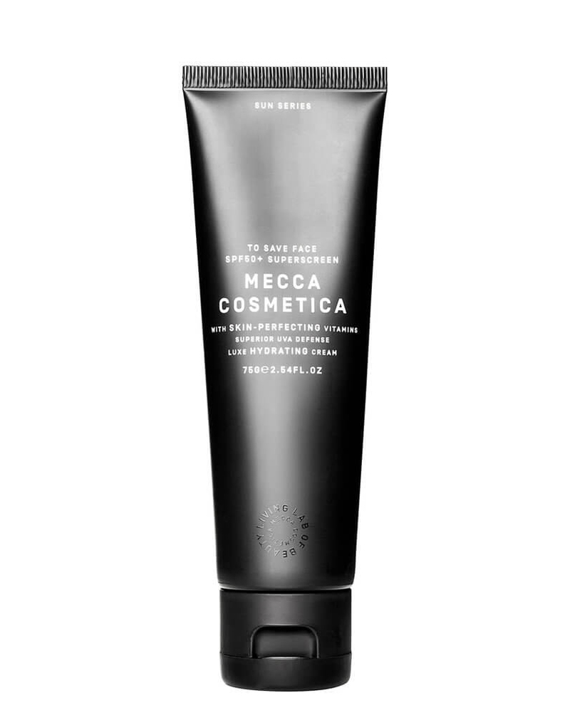 Mecca Cosmetica To Save Face 50+ Sunscreeen