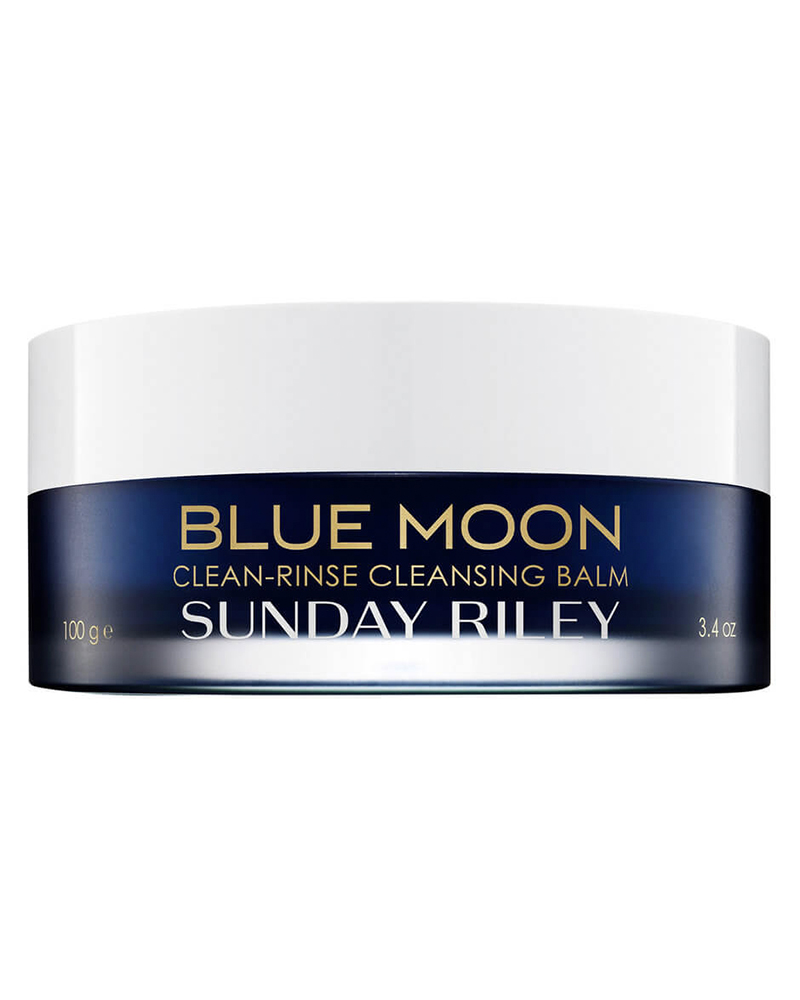 Sunday Riley Blue Moon Cleanser