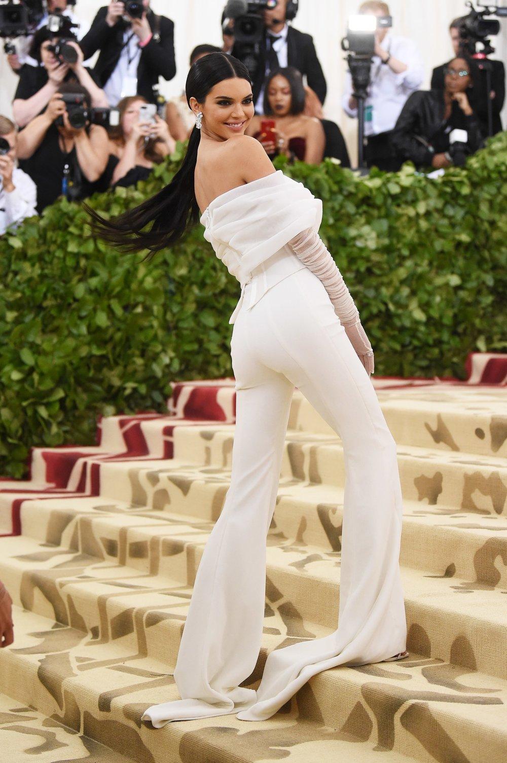 Kendall Jenner | Image via Harpers Bazaar