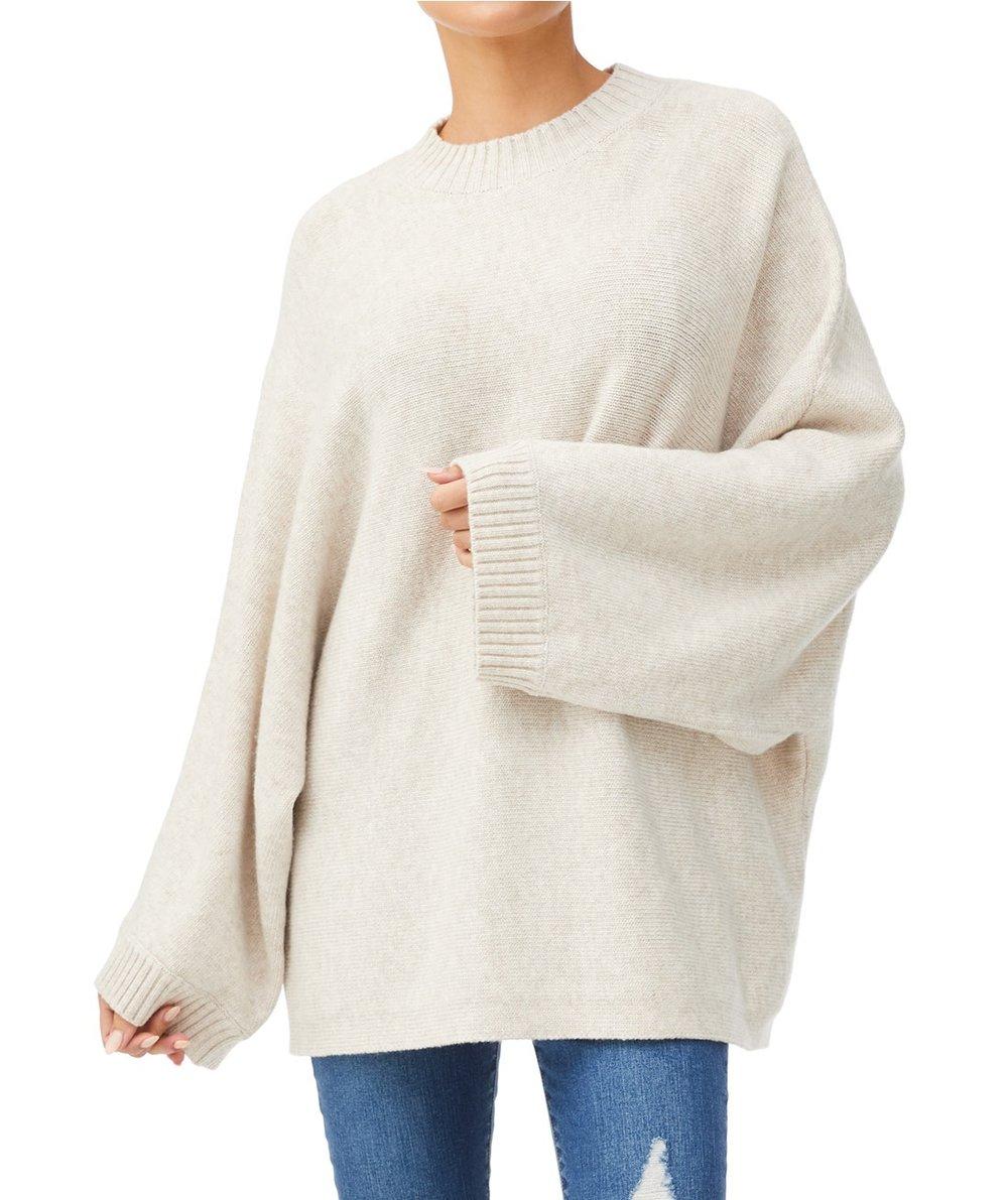 SPORTSGIRL Batwing knit $99.95