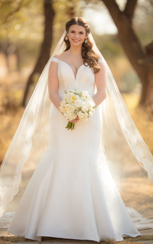 Essense Of Australia Brides By Young