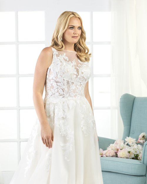 Unforgettable By Bonny Bridal Brides By Young