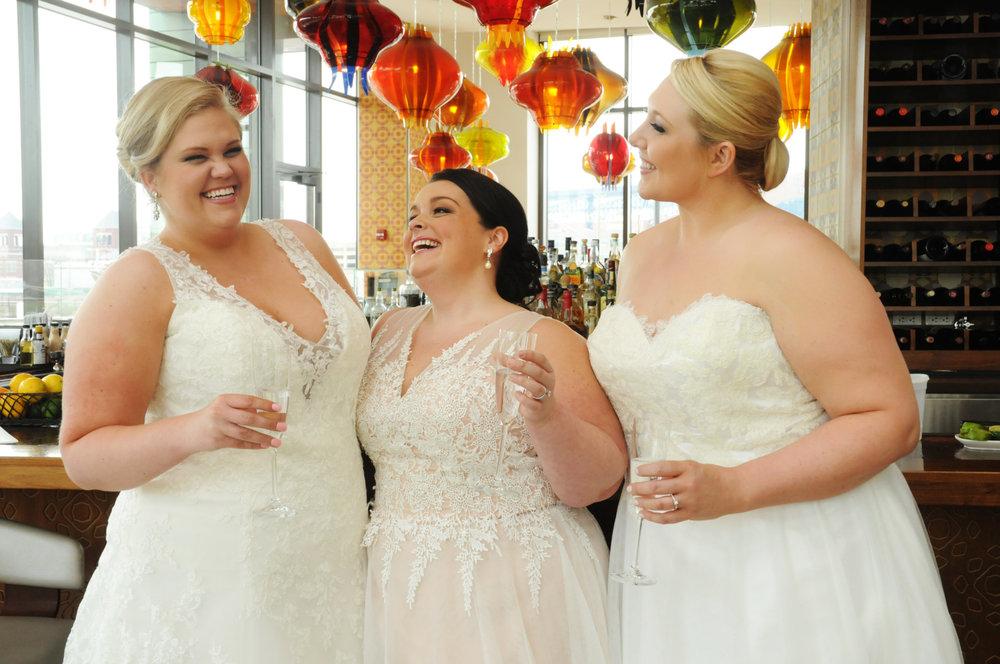 BridesbyYoung-IndianapolisIndianaSchaumburgChicagoIllinois-CurvyPlusSizeBridalStore-GroupImage.jpg