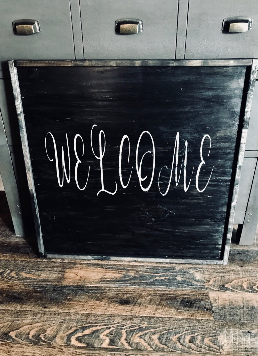 LARGE 24X24 REVERSIBLE SIGN  THESE CAN BE MADE WITH ANY SEASON/SAYING YOU WOULD LIKE ON EACH SIDE (uv & weather protected)  INTRO PRICE OF $75