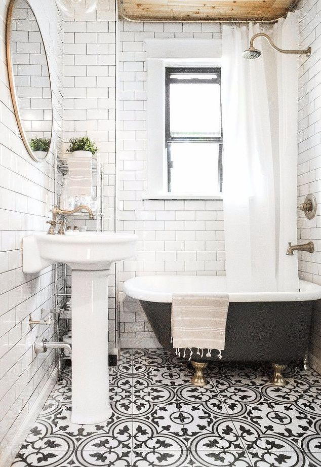 Designing My Dream Bathroom Our Uncluttered House