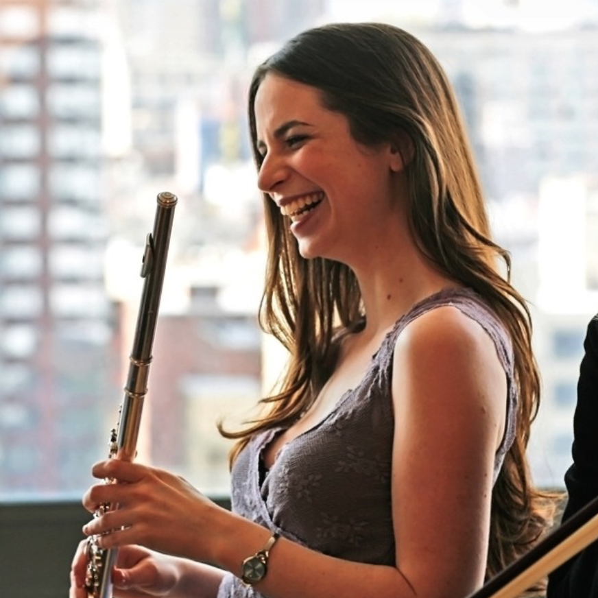 OLD & NEW WORLDS:EMI FERGUSON, FLUTE - FRIDAY / MARCH 22 / 8PMSan Mateo Performing Arts CenterSATURDAY / MARCH 23 / 8PMHeritage Theatre, CampbellTICKETS & INFO