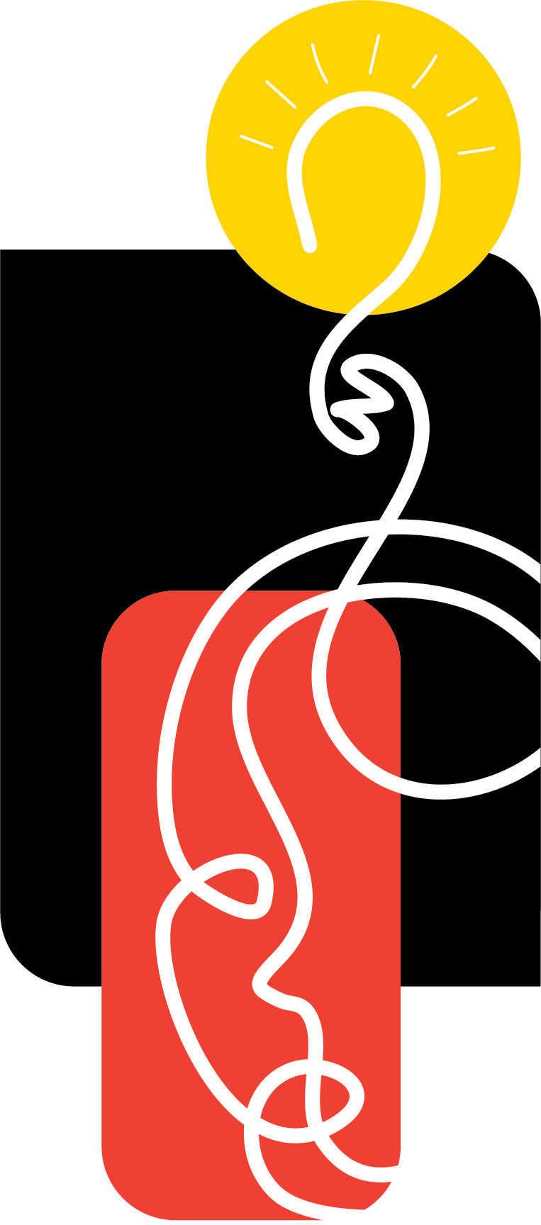 LOGO with transparent background