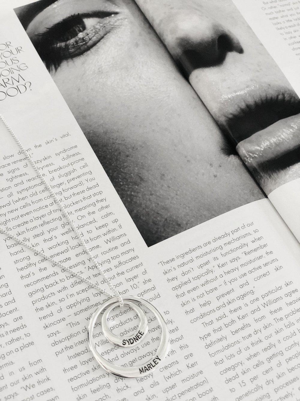 Stunning Heirloom Jewellery - For the modern woman