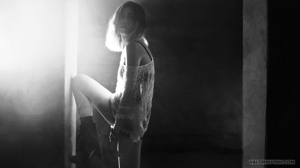20140504 - Boong Bi - HCM - Portrait