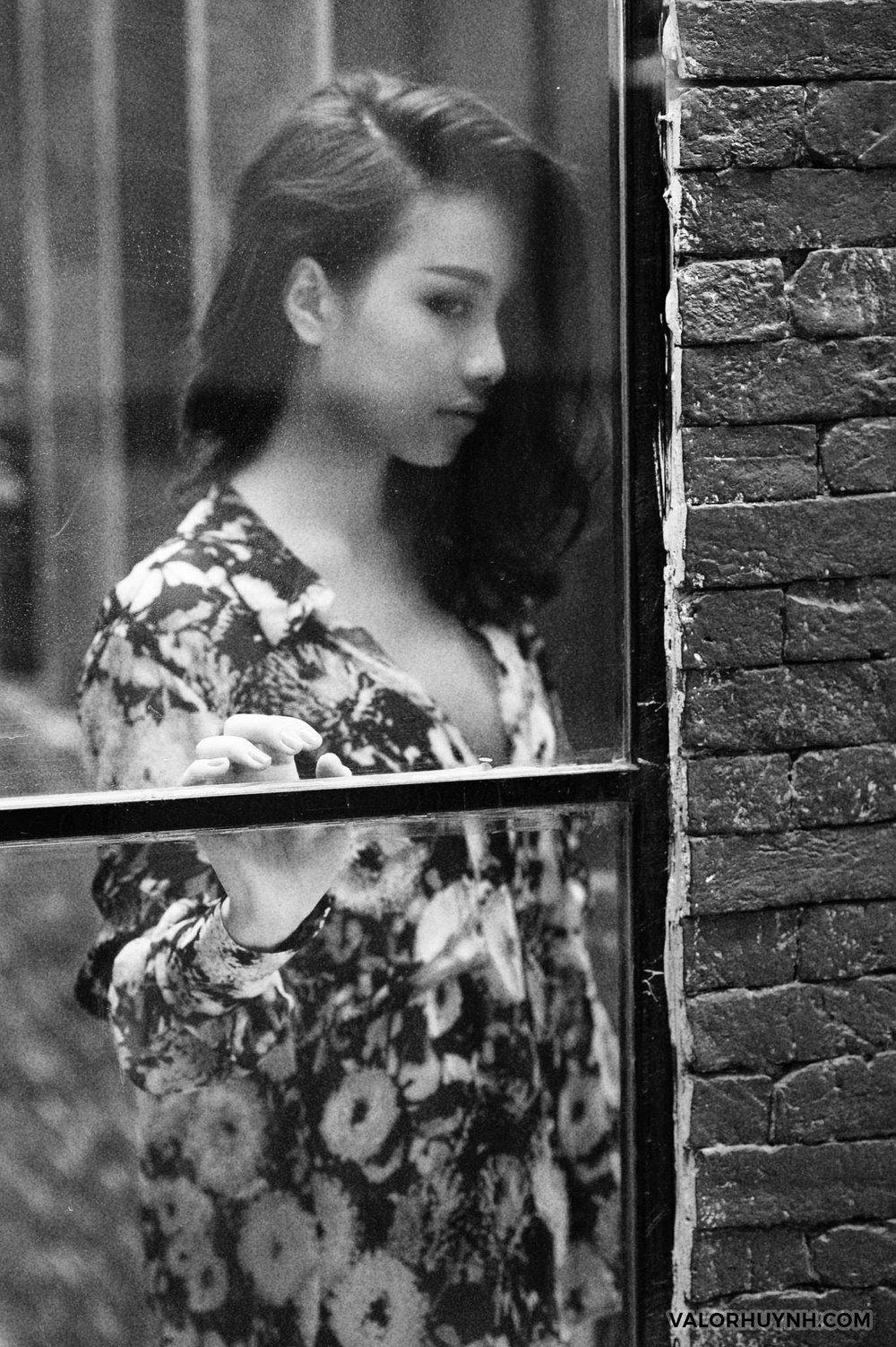 20140912 - Hai Ha - HCM - Portrait