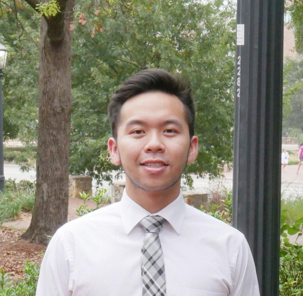 John Tuong, Executive Director
