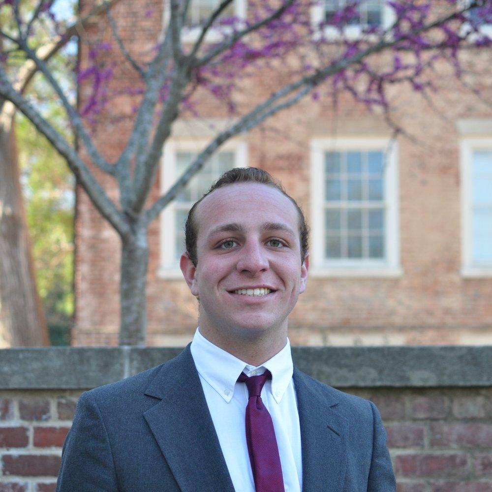 Peter Bonacci, Fundraising Chair