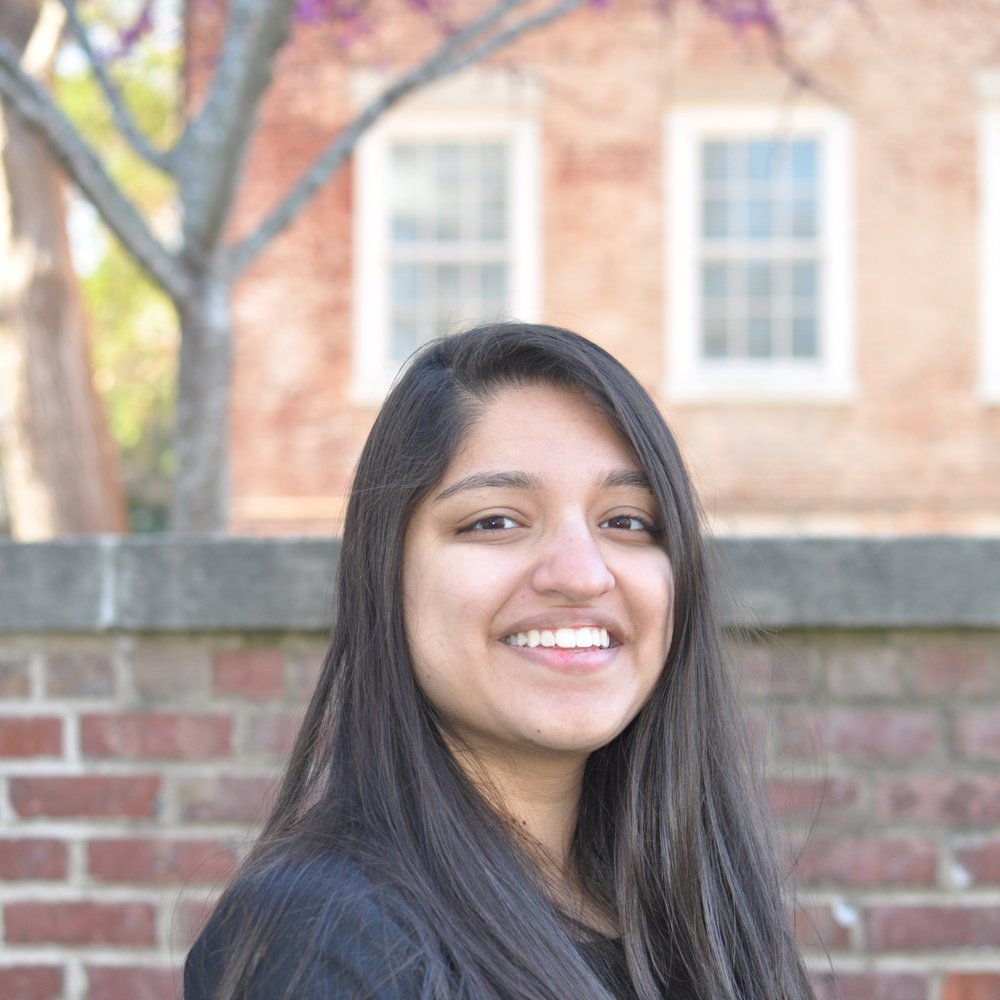 Gauri Joshi, Family Program Coordinator