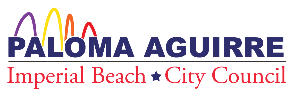 Paloma Aguirre IB City Council