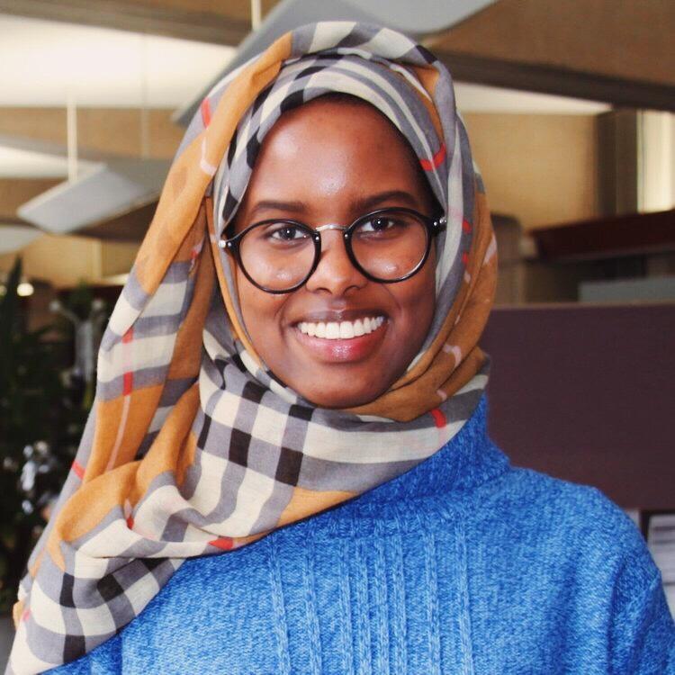 Edna Ali - Founding Advisor | Progress Toronto