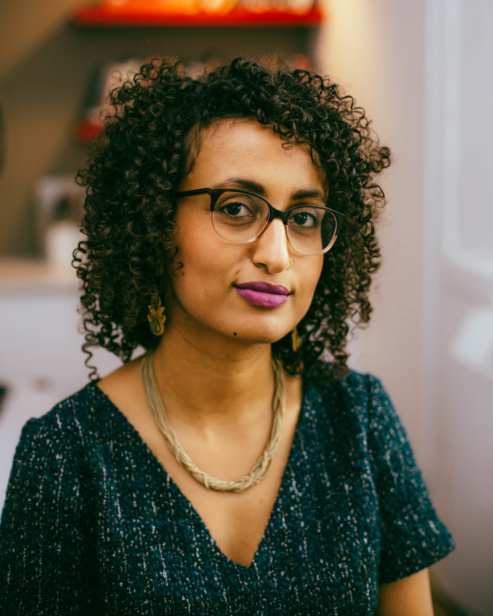 Rudayna Bahubeshi - Founding Advisor | Progress Toronto