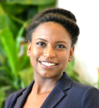 Janelle Brady - Founding Advisor | Progress Toronto