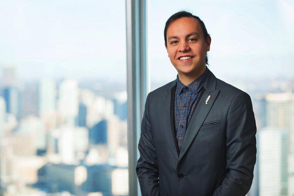 Max FineDay - Founding Advisor | Progress Toronto