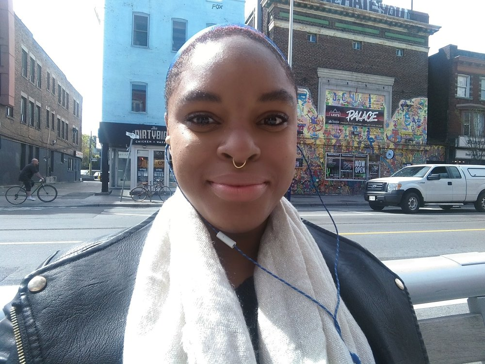 Shannon Holness - Founding Advisor | Progress Toronto