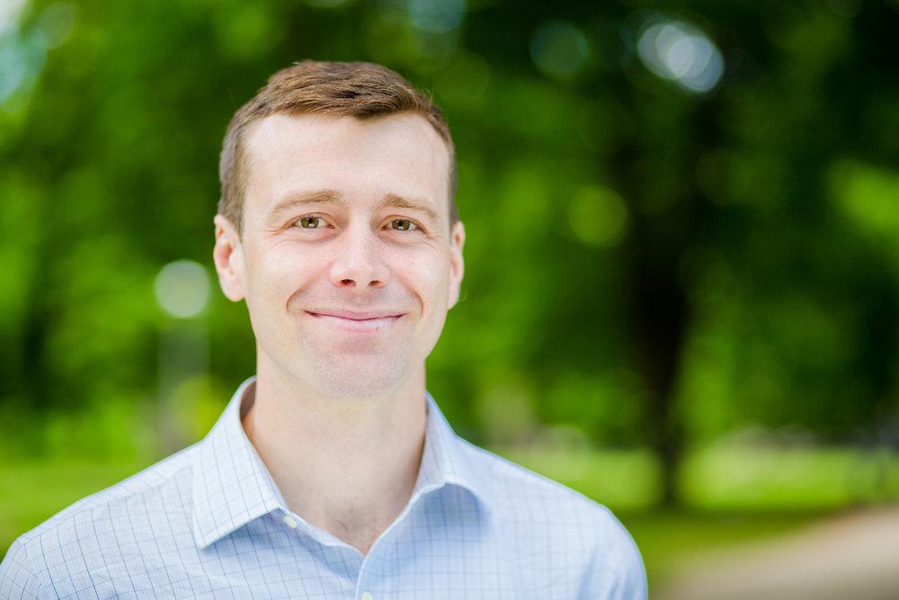 Alex Mazer - Founding Advisor | Progress Toronto