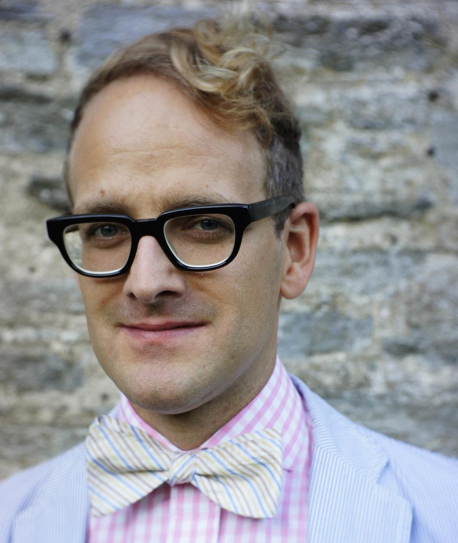 Shawn Micallef - Founding Advisor | Progress Toronto