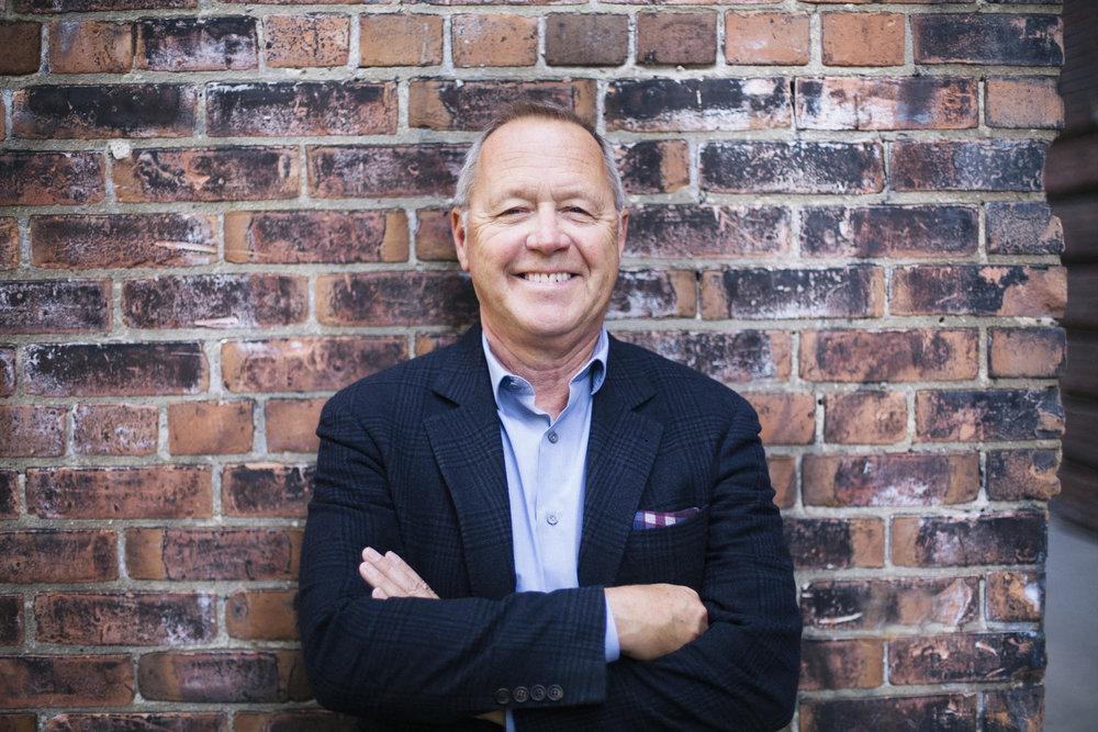 Richard Peddie - Founding Advisor | Progress Toronto