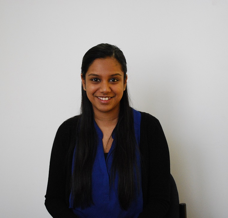 Dusha Sritharan - Founding Advisor | Progress Toronto