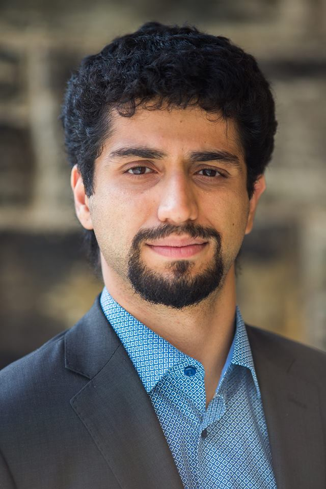 Pouyan Tabasinejad - Founding Advisor | Progress Toronto
