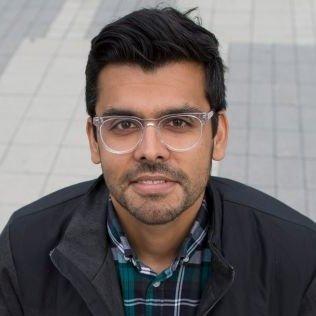 Dr. Danyaal Raza