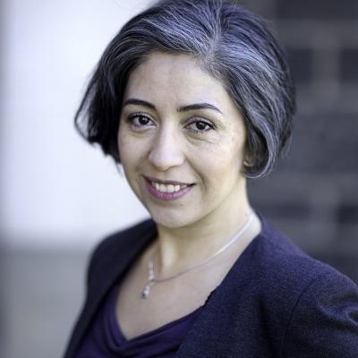 Alejandra Bravo